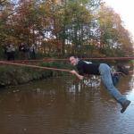 Scouting Weekend Nov '14